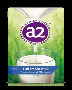 a2 Milk™ dairy milk range